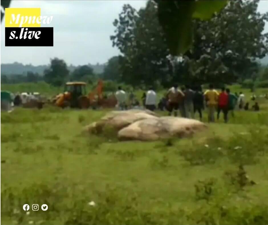 Seoni News: छिंदवाड़ा में पदस्थ प्रधान आरक्षक की  सिवनी के जंगल हत्या कर  दफनाया शव
