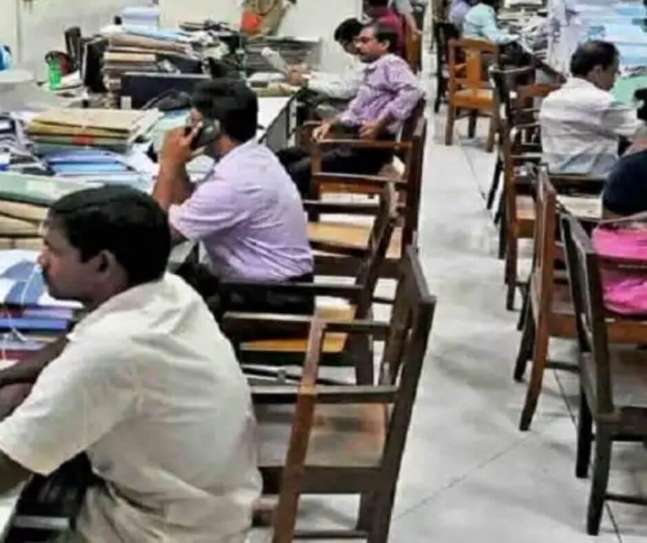 Mp Live-केंद्र सरकार ने अपने 7th pay commission कर्मचारियों और पेंशनर्स को त्योहार से पहले बड़ा तोहफा दिया है अब मध्य प्रदेश सरकार भी इस तैयारी में लगी है।